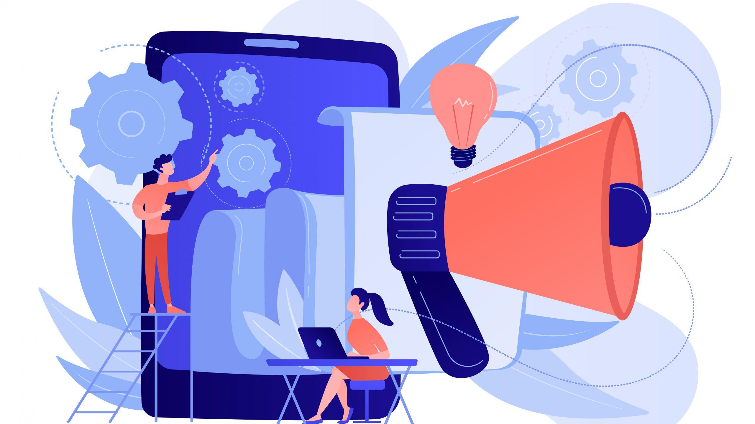 طرح بازاریابی دیجیتال و چگونگی اجرای آن
