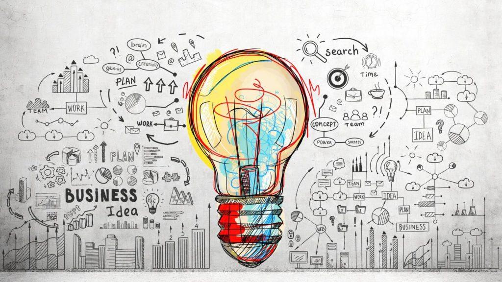 خلاقیت و نوآوری چه کمکی به کسب و کار ما می کند؟ | آژانس دیجیتال مارکتینگ  وبیما