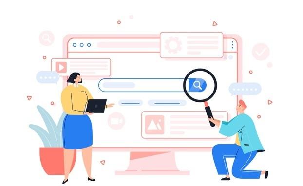 طراحی ریسپانسیو سایت در موتور جستجو