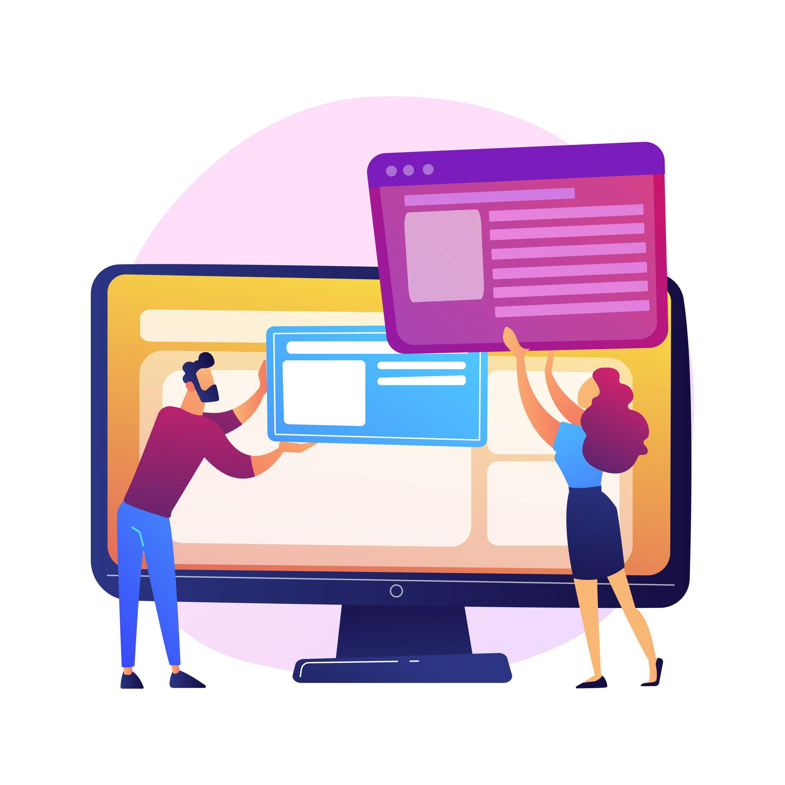 برنامه محتوا در شبکههای اجتماعی