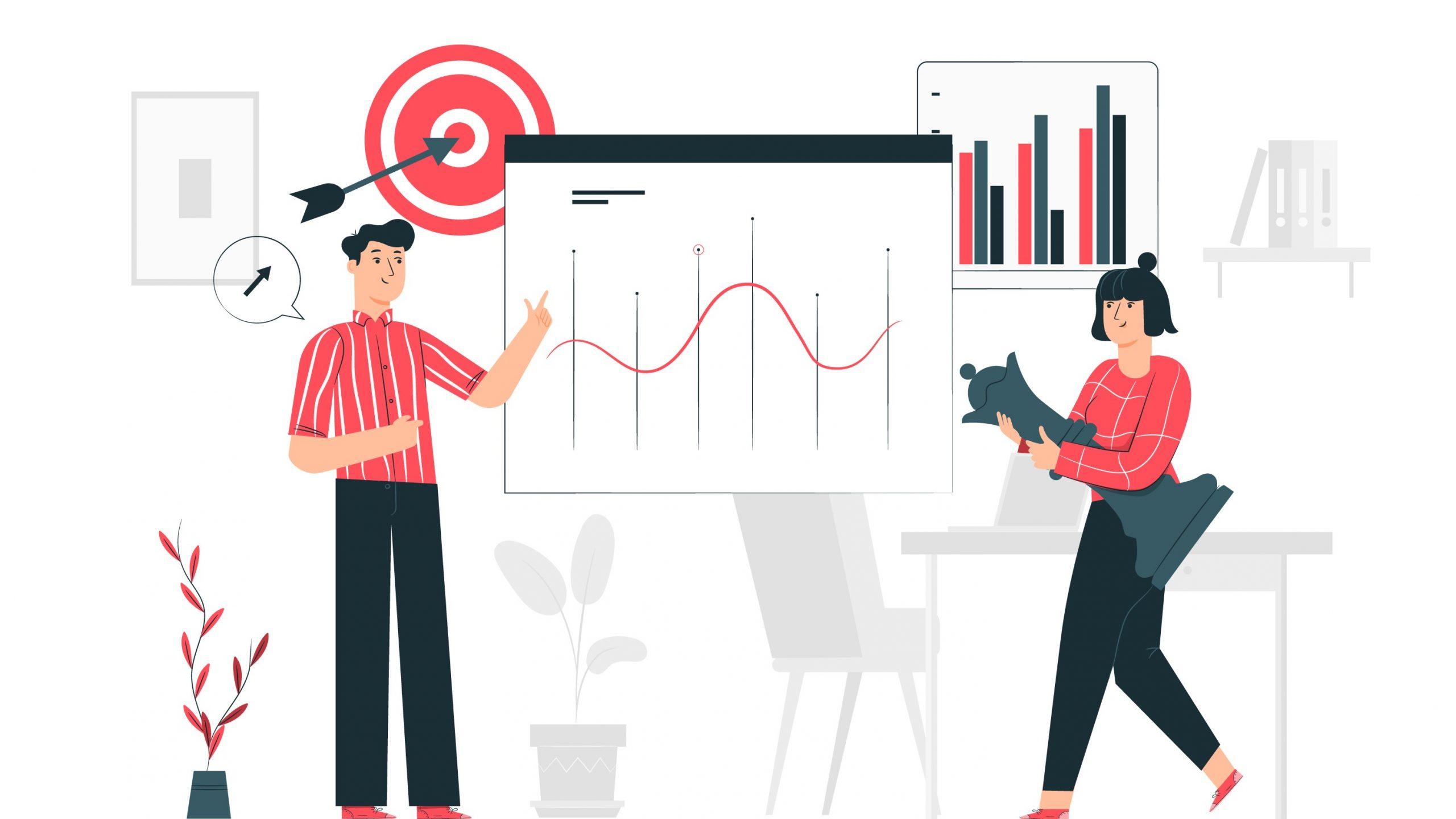 تحلیل استراتژی محتوا چه کاربردی در بازاریابی محتوا دارد؟