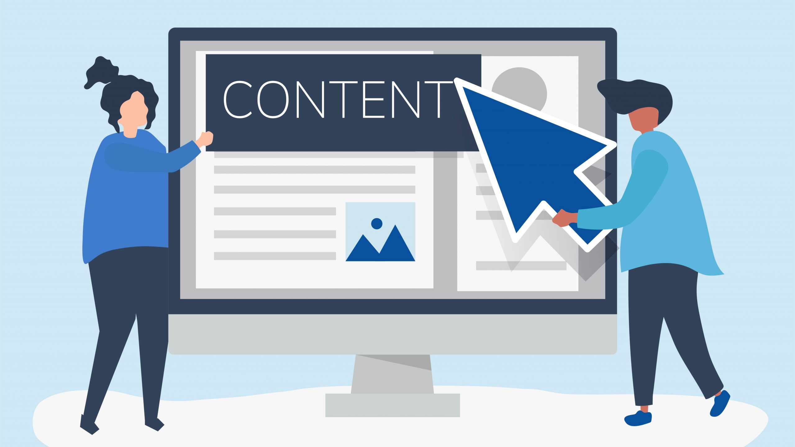 شاخصهای بازاریابی محتوا برای انتخاب دقیق موضوع محتوا تولیدی