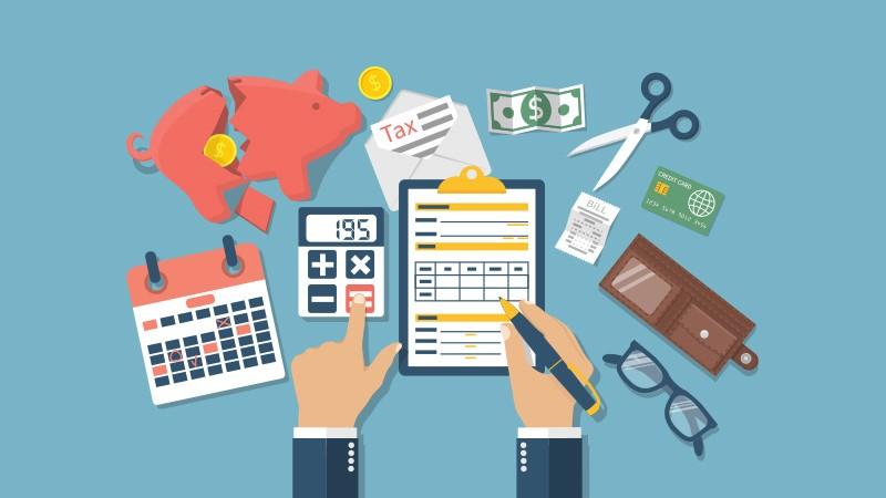 قلکت را نشکن! ۶ تا از بهترین روشهای بودجه بندی تبلیغات