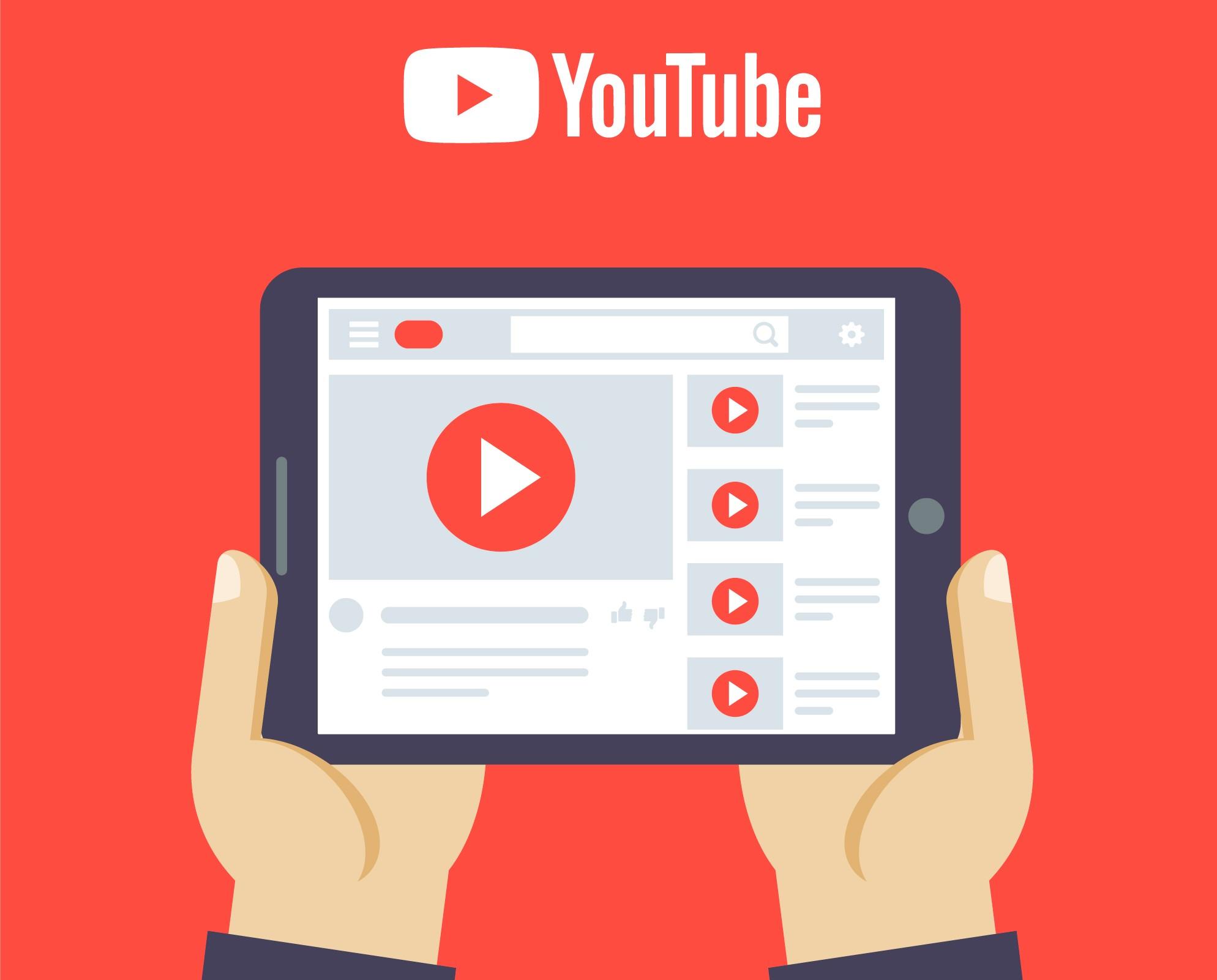 کمپین یوتیوب