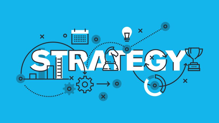 استراتژی دیجیتال مارکتینگ،بخش اول