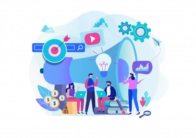 کانال های ارتباطی در کمپین شبکههای اجتماعی
