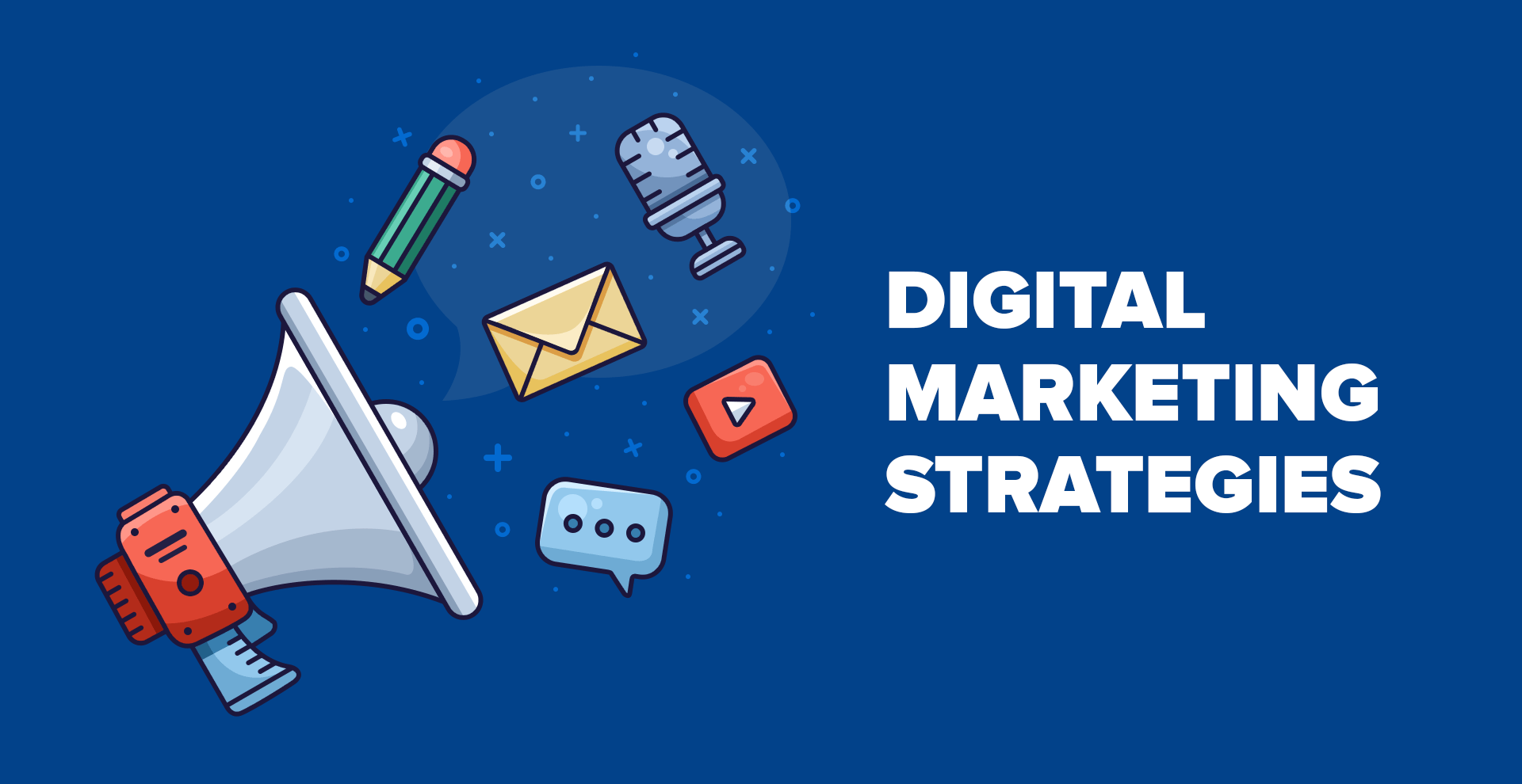 استراتژی دیجیتال مارکتینگ (بخش سوم)