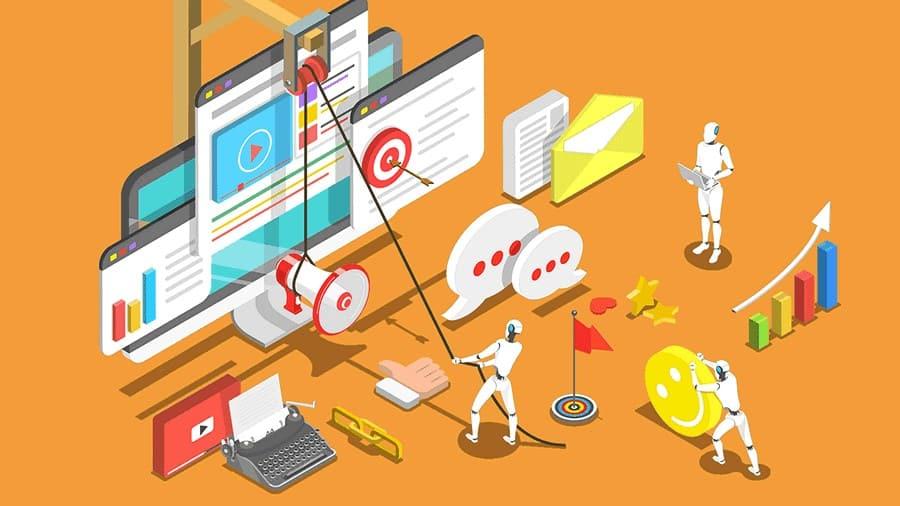 چگونه مشارکت کاربران در کمپین های تبلیغاتی را افزایش دهیم؟