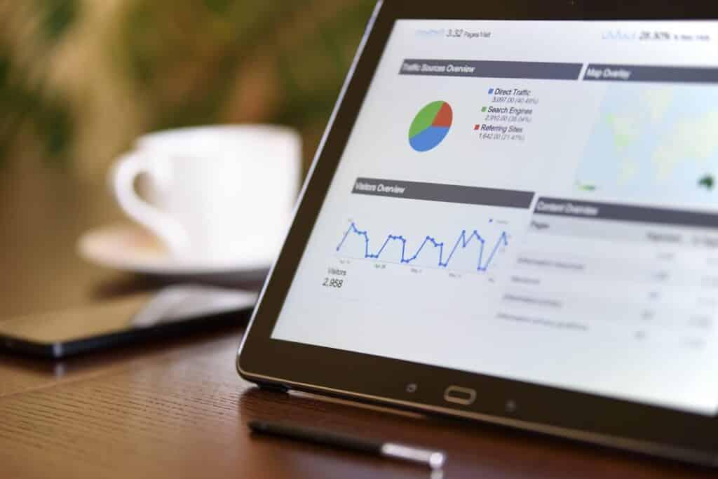 تاکتیک ها و ابزارهای دیجیتال مارکتینگ