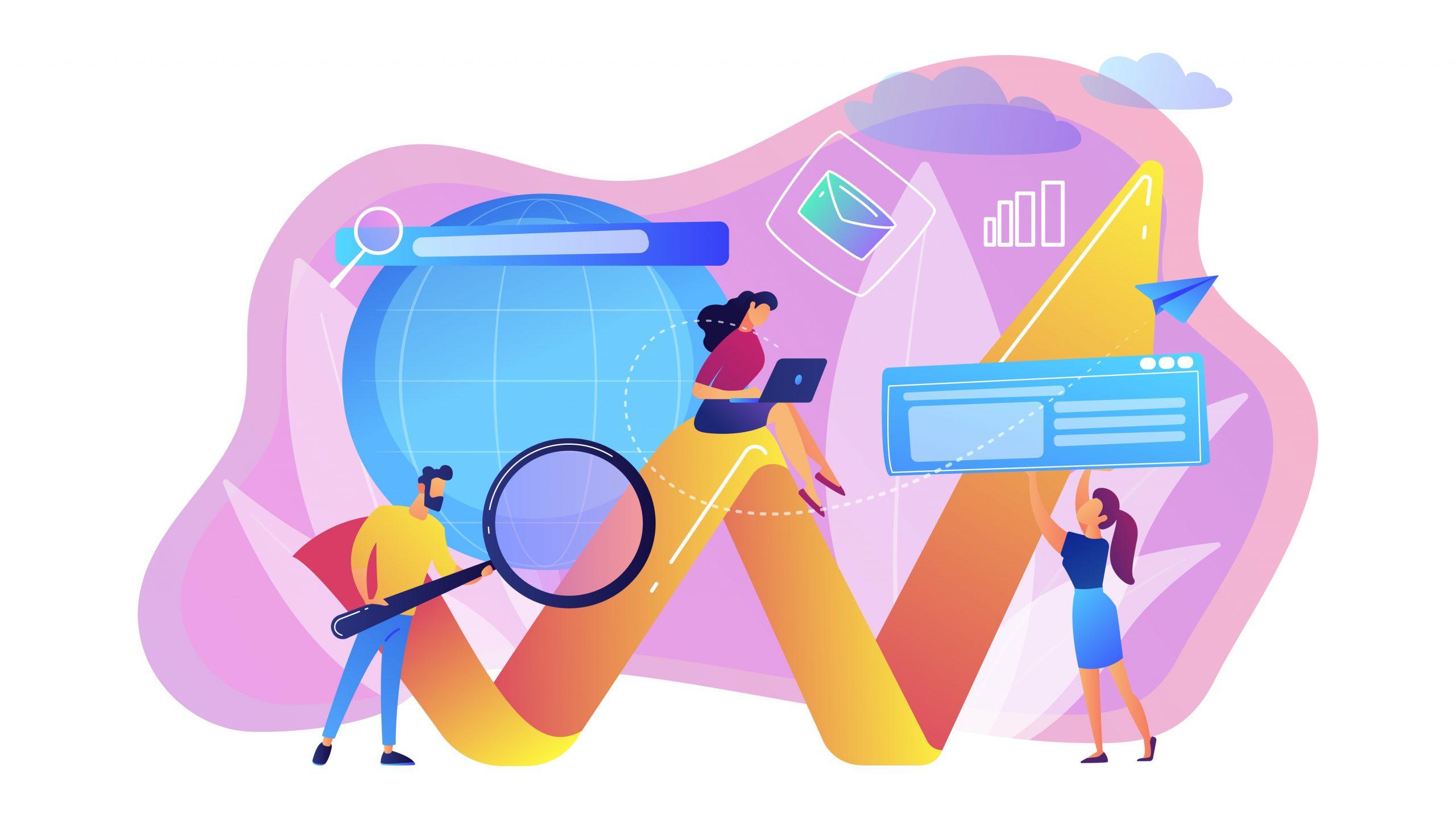 دیجیتال مارکتینگ چیست و از اهمیت آن چه میدانید؟
