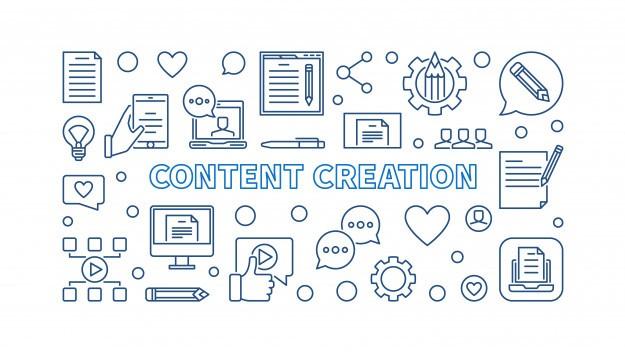 همه چیز دربارهی تولید محتوا و تاثیر آن بر کسب و کارهای آنلاین