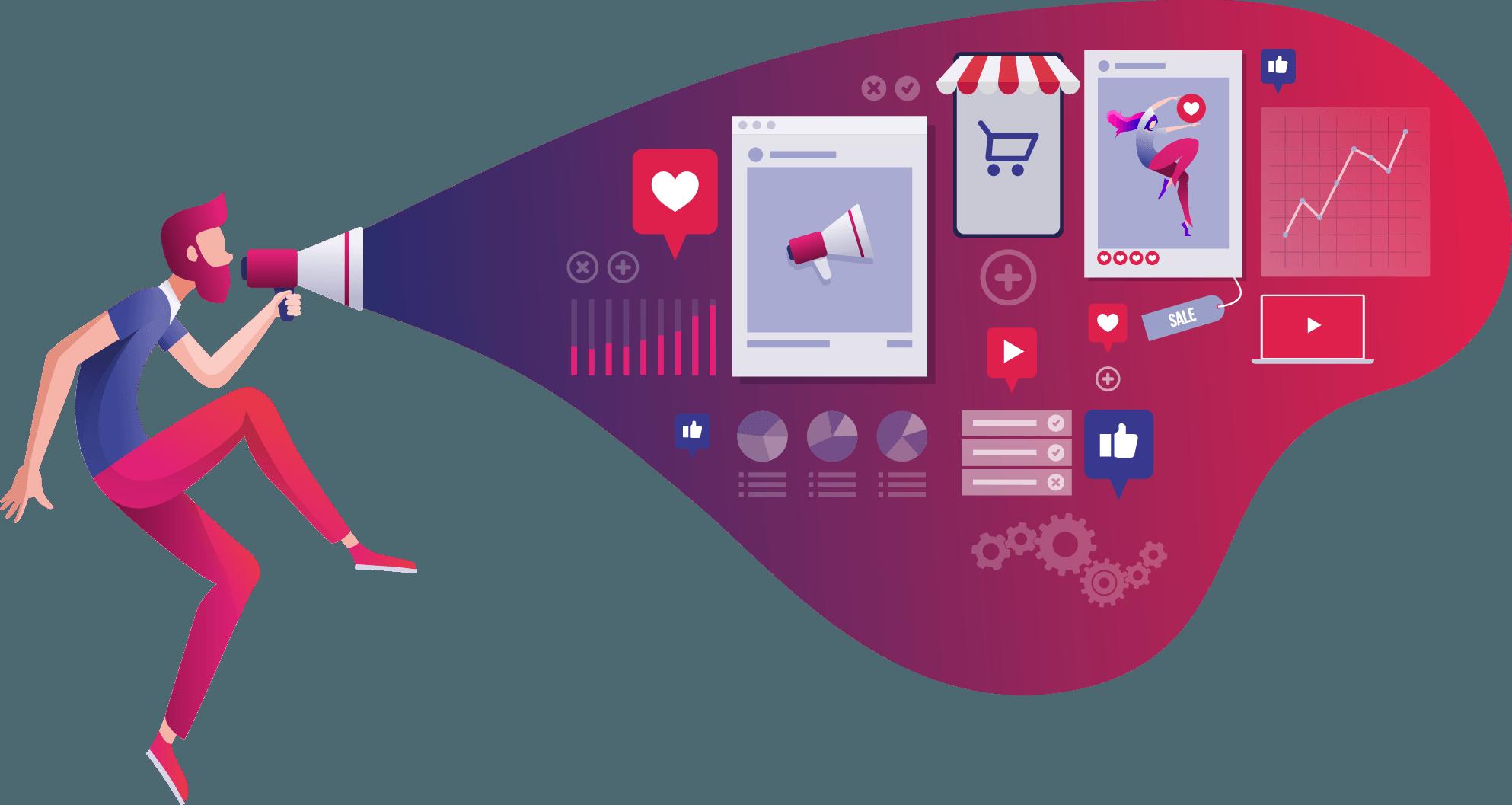 آینده بازاریابی دیجیتالی ایران